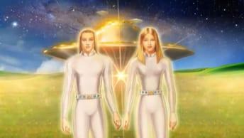 extraterrestre pleiadiens