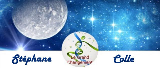 logo le grand changement
