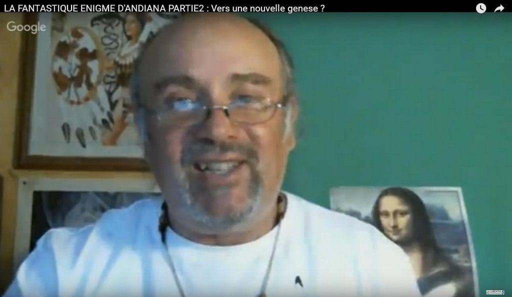 Jean Michel Raoux