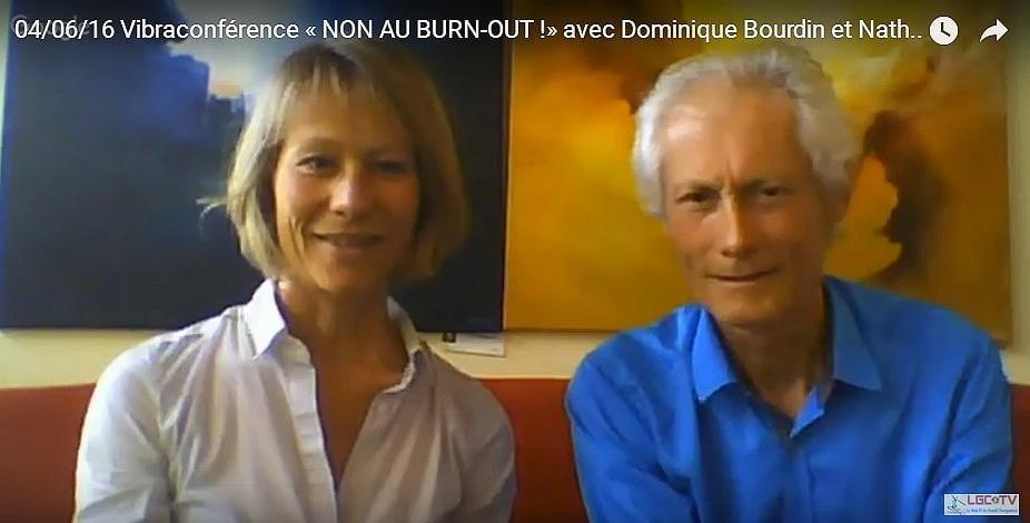 Dominique et nathalie Bourdin