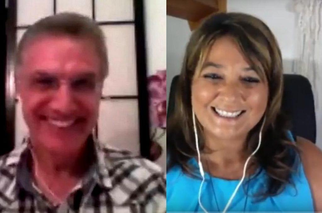 Podcast Lgc6 Tv Avec Jean Marie Le Gall Et Fanny Parcours D Un