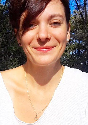 Anne Élise Robert