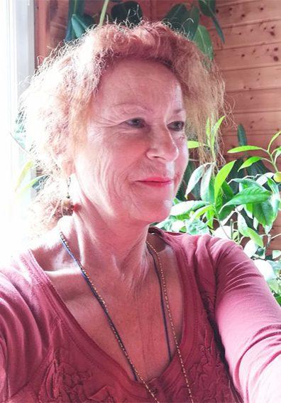 Oriana-Brigitte HEYDEL
